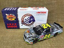 Action 2001 NASCAR #24 DuPont Jeff Gordon Clear Car Looney Tunes Monte Carlo
