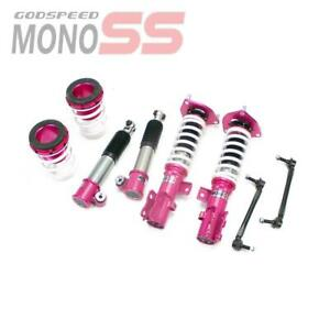 for Kia Forte Koup (YD) 2014-17 MonoSS Coilovers