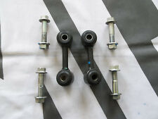 MGTF MG TF Pair Rear ARB Drop Links + Bolts Kit mgmanialtd.com