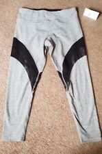 Calvin Klein Ladies Fitness leggings, Lg.