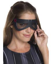 Star Wars Darth Vader Sith Adult Womans Costume Eye Mask Mask