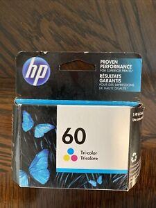 HP Tri-Color (60) Ink Cartridge