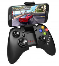 Multi-Platform Video Game Motion Controllers