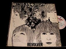 "The Beatles ""REVOLVER"" 1966, Original Brazilian Mono Press in VG++/VG+ Condition"