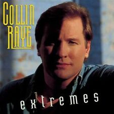 (CD) Collin Raye - Extremes [1994, Sony]