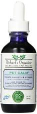 SynergyLabs Richard's Organics Pet Calm; 2 fl.oz.