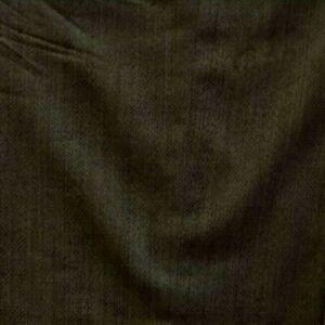 Vintage Beige Black ARMANI Men Wool Pants 33