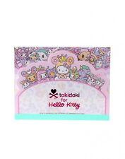 tokidoki for Hello Kitty Sweets Memo Pad (mint)