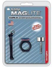 """Mag-lite """"accessory-pack"""" pacchetto accessori 6pz."""