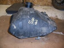 01 2001 suzuki jr80 jr 80 fuel gas tank 2002 02