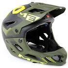 MET Parachute Mountain Bike Full Face Helmet