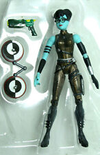 Irwin Toys ReBoot Anime Action Figure Commander Dot (Non-pack)