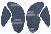 R&G Racing Eazi-Grip Traction Pads Black to fit Suzuki GSR 750 2011-2014