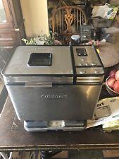 MINT Cuisinart Convection 2 Pound Automatic Bread Maker Machine lb CBK-200