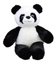 """""""Bamboo Panda"""" 16"""" (Build Your Own Bear ) Teddy Mountain - No Sewing Required"""
