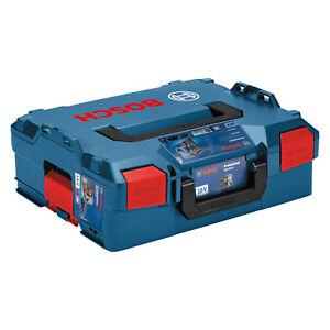 Bosch L-Boxx 136 Professional - 1600A012G0 Werkzeugkiste, Koffer, leer, blau
