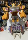 Armada Unicron Universe Transformers Action Figure 2003 Complete With Dead End
