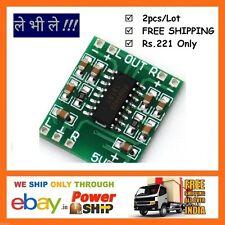 E7 2pcs/lot Stereo Mini Amplifier Board Module School Collage Project PAM8403