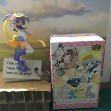Gashapon Moetan, action collection figure kawaii Cm's Anime Japan Mod. 4