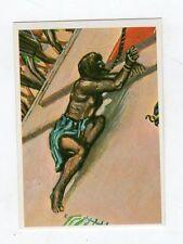 figurina - EDIS FLASH VIAGGIO NEL TEMPO - NUMERO 34
