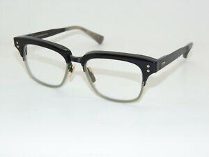DITA STATESMAN FIVE DRX-2089-B-BLK-BLK-53 Black 53mm Eyeglasses