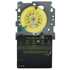 Intermatic T104 Series 40 Amp 208-277-Volt DPST 24 Hour Mechanical Time Switch
