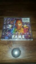 Chris Brown Fame CD F.a.m.e. Deuces Beautiful People Champion Next to You