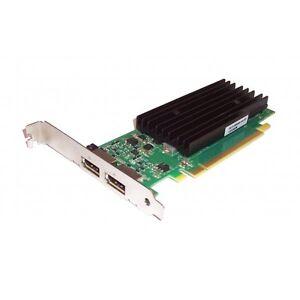 HP 508286-003 641462-001 NVIDIA NVS 295 256MB PCIE WINDOWS 10 GRAPHICS CARD