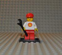 Lego Figur shell005 aus Set 1470 6395