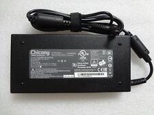 Original Chicony 19.5V 7.7A for Clevo 150W W650KJ1 GTX1050 A14-150P1A AC Adapter