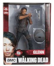 "McFarlane The Walking Dead Glenn Legacy Edition Bloody Limited 10"" Deluxe Figure"