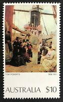 """1977 $10 Ten Dollar Australian Stamp 'Tim Roberts Painting"""" - MNH"""