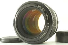 【Excellent 5】 Nikon Ai Nikkor 50mm f/1.2 Standard Prime MF Lens From JAPAN  #874