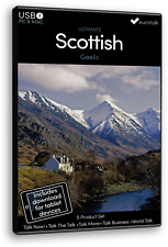 Eurotalk Ultimate Scots Gaelic - 5 Product Set - Usb & Talk Now tablet download
