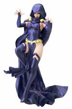 DC COMICS Bishoujo DC UNIVERSE Raven 2nd Edition 1/7 Scale PVC Figure Japan F/S