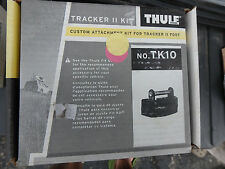 Thule TK10 Tracker II Kit NEW