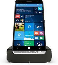 HP Elite x3 Windows 10 Mobile Phone Unlocked