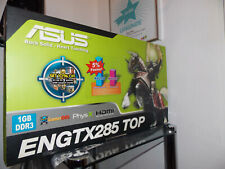 ASUS NVIDIA GeForce GTX 285 TOP (1024 MB) GRAFIKKARTE - 282