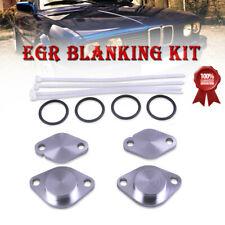 Fit Discovery 3 Range Rover Sport Jaguar S Type TDV6 2.7 EGR Delete Blanking Kit