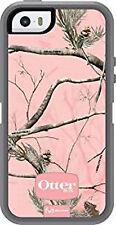 Otterbox Defender Series Case & Holster Belt Clip for Apple Iphone 5S, 5 , SE