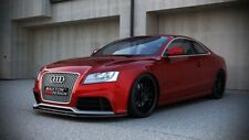 BODY KIT SOTTO PARAURTI ANTERIORE  Splitter  LAMA  AUDI RS5 PRE RESTYLING