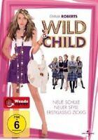 WILD CHILD -  DVD NEUWARE EMMA ROBERTS,NATASHA RICHARDSON,KIMBERLEY NIXON