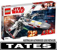 LEGO 75218 X-Wing Starfighter™ STAR WARS from Tates Toyworld