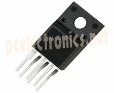 STRW6852C Original Pulled Sanken Semi Conductor IC STR-W6852C TO220F 6PIN