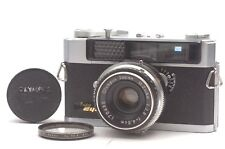 @ Ship in 24 Hours! @ Discount! @ Olympus Auto Eye 35mm Film Rangefinder Camera