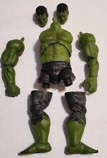 Marvel Legends Smart Professor Hulk Baf 100% Complete Unassembled! Avg Endgame