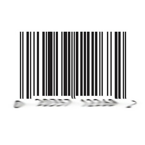 X1 UPC EAN Code Numbers Barcodes Numbers