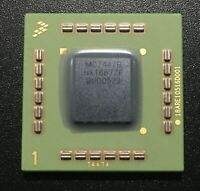 Motorola/Freescale PowerPC G4 CPU MC7447 Processor HX1667ZF BGA 1667MHz RARE