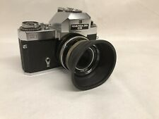 ZEISS Ikon Icarex 35 CS Vintage Camera