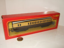 Hornby R333 GWR Brake Third Clerestory Coach No 2316 for OO Gauge